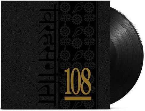 "108 ""Songs of Separation"" 12"""