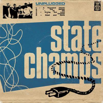 "State Champs ""Unplugged"" 12"""