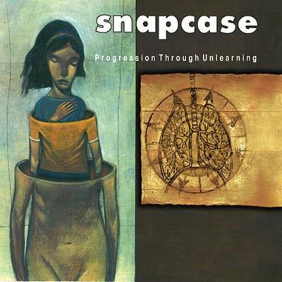 "Snapcase ""Progression Through Unlearning"" 12"""