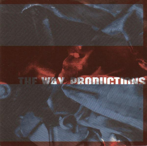 "Various Artists ""The Way Productions"" CD"