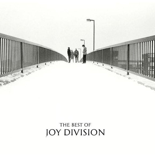 "Buy – Joy Division ""The Best Of"" CD – Band & Music Merch – Cold Cuts Merch"
