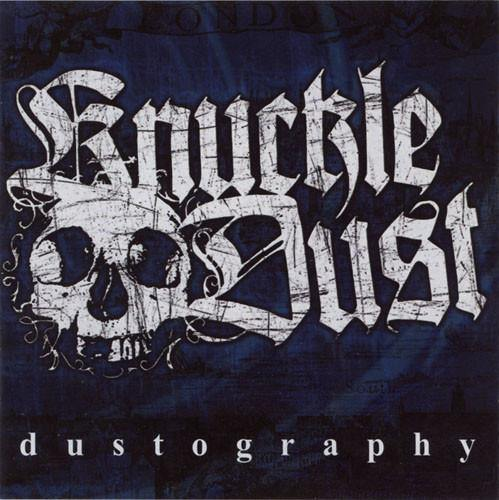 "Knuckledust ""Dustography"" CD"