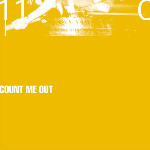"Buy Now – Count Me Out ""110"" 12"" – Cold Cuts Merch"