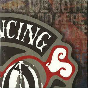 "The Bouncing Souls ""20th Anniv. Series Vol. 2"" 7"""