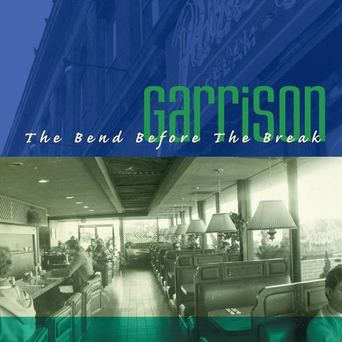 "Garrison ""The Bend Before The Break"" 7"""