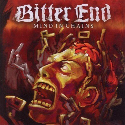"Bitter End ""Mind In Chains"" CD"