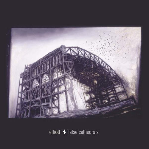 "Elliott ""False Cathedrals"" 12"""