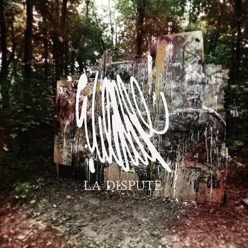 "La Dispute ""Wildlife"" 12"""