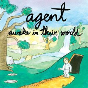 "Agent ""Awake In Their World"" 7"""
