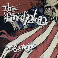 "Final Plan ""Dead End Nights"" CD"