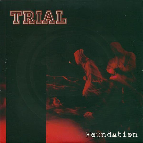 "Trial ""Foundation"" 7"""