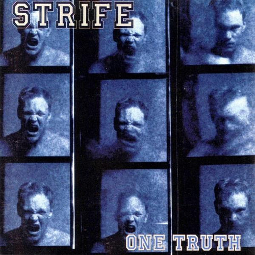 "Strife ""One Truth"" 12"""
