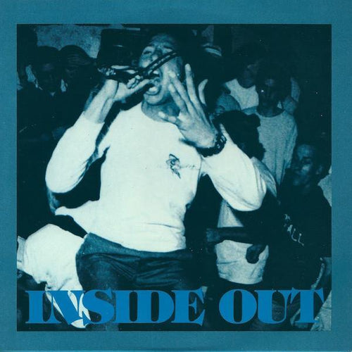 "Inside Out ""No Spiritual Surrender"" 7"""