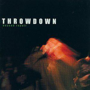 "Throwdown ""Beyond Repair"" 12"""