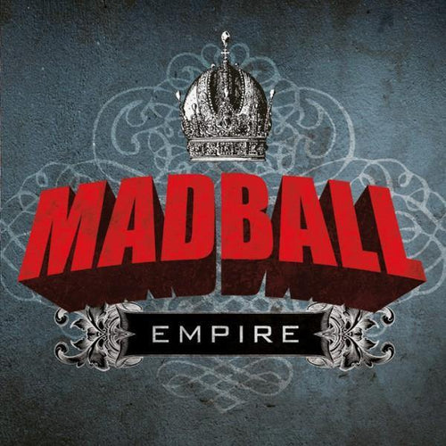 "Madball ""Empire"" CD"