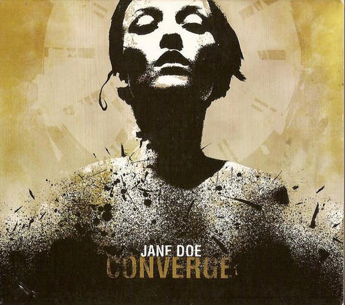 "Buy Now – Converge ""Jane Doe"" CD – Cold Cuts Merch"