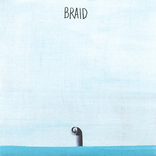 "Braid ""Kids Get Grids"" 7"""