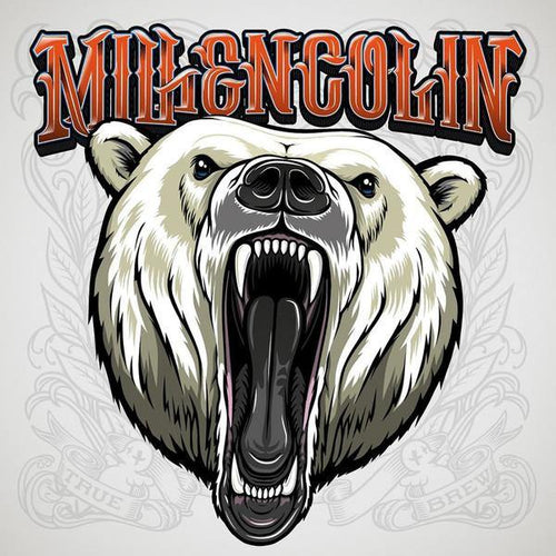 "Millencolin ""True Brew"" 12"""