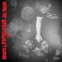 "Buy – Most Precious Blood ""Demo"" 7"" – Band & Music Merch – Cold Cuts Merch"