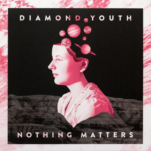 "Diamond Youth ""Nothing Matters"" 12"""
