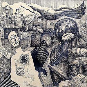"mewithoutYou ""Pale Horses"" 12"""