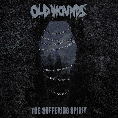 "Old Wounds ""The Suffering Spirit"" 12"""