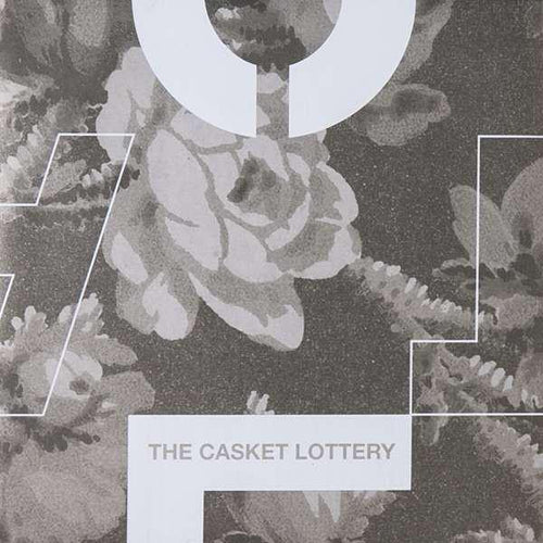 "Buy – Touche Amore, The Casket Lottery ""Split"" 7"" – Band & Music Merch – Cold Cuts Merch"