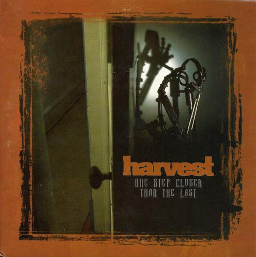 "Harvest ""One Step Closer Than The Last"" 7"""