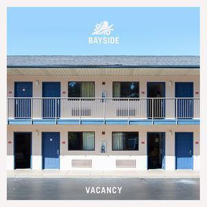 "Buy – Bayside ""Vacancy"" 12"" – Band & Music Merch – Cold Cuts Merch"