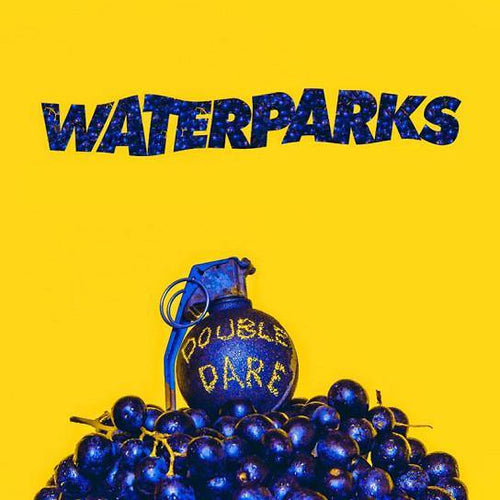 "Waterparks ""Double Dare"" 12"""