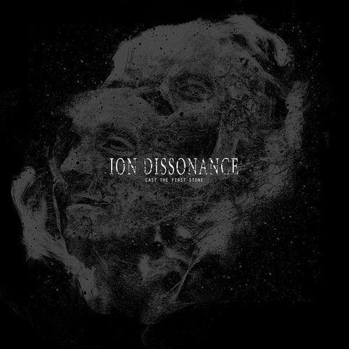 "Ion Dissonance ""Cast The First Stone"" 12"""