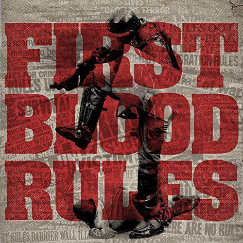 "First Blood ""Rules"" 12"""
