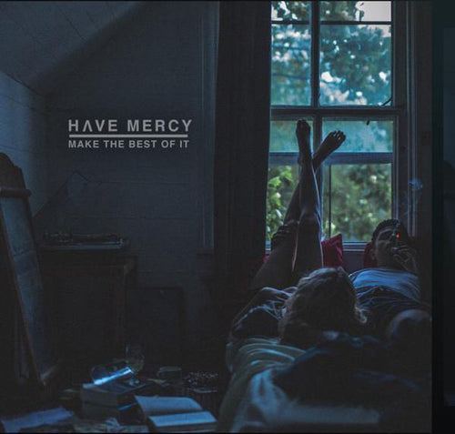"Have Mercy ""Make The Best Of It"" 12"""
