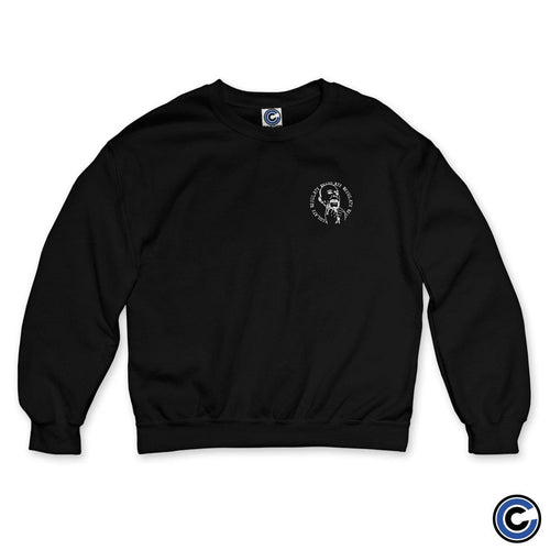 "Regulate ""Face"" Crewneck"