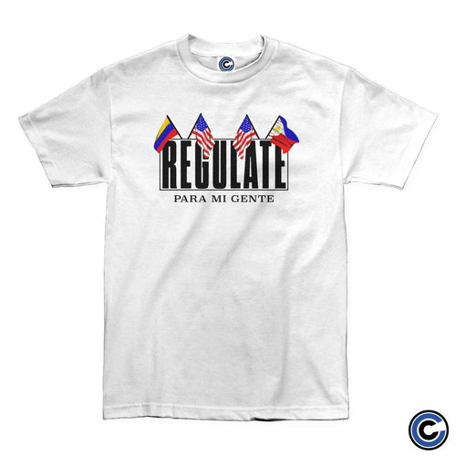 "Regulate ""Para Mi Gente"" Shirt"