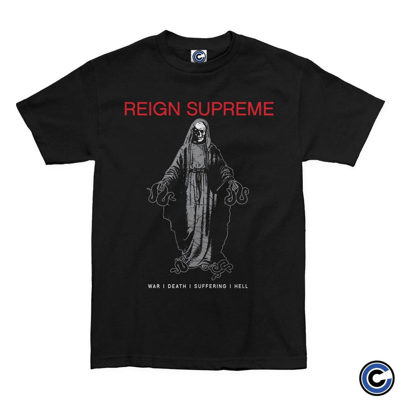 "Reign Supreme ""Skull Mary"" Shirt"