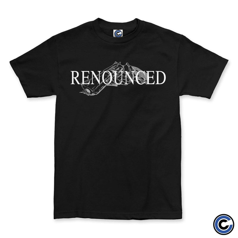 "Renounced ""You're Already Dead"" Shirt"