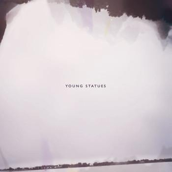 Young Statues - Self titled 12""