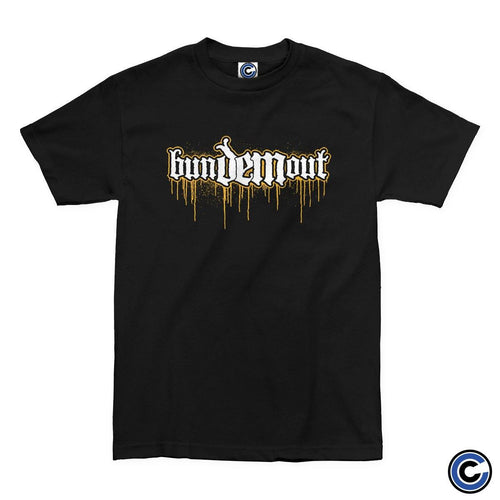 "Bun Dem Out ""Logo"" Shirt"