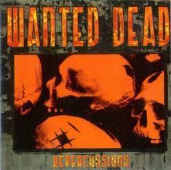 "Wanted Dead ""Repercussions"" CD"