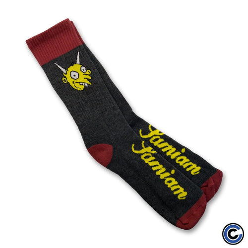 "Samiam ""Devil"" Socks"