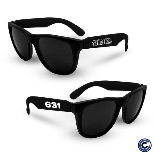 "Sanction ""Logo 631"" Sunglasses"