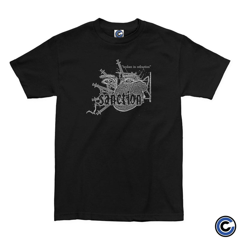 "Sanction ""Broken"" Shirt"