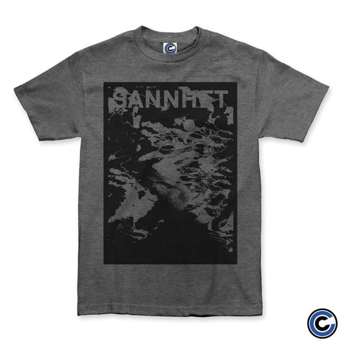 "Sannhet ""Distorted"" Shirt"