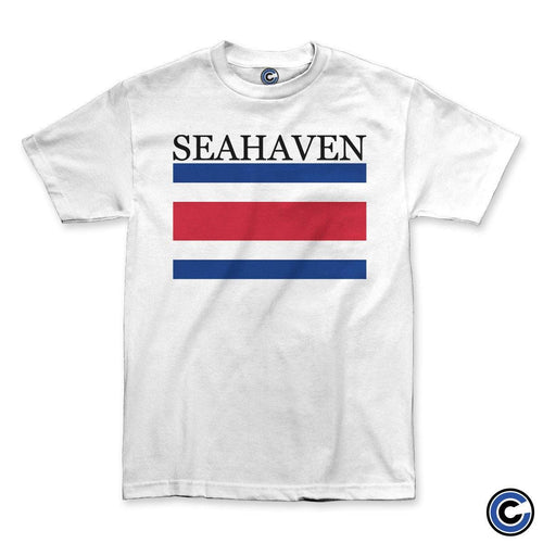 "Seahaven ""Flag"" Shirt"