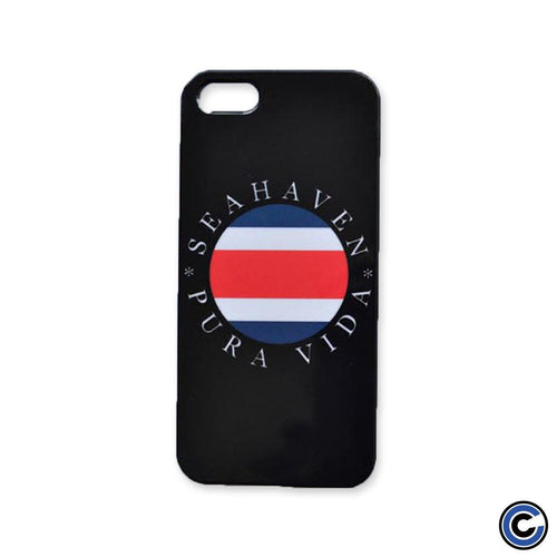 "Seahaven ""Flag"" iPhone Case"