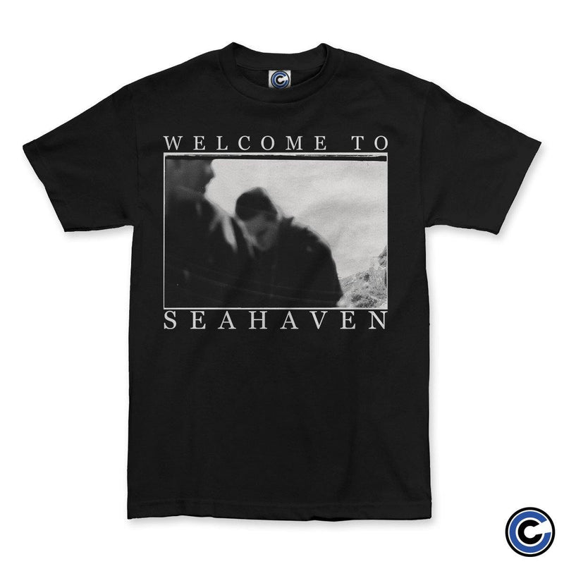 "Seahaven ""Welcome"" Shirt"