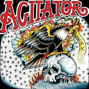"Agitator ""Bleak"" LP"