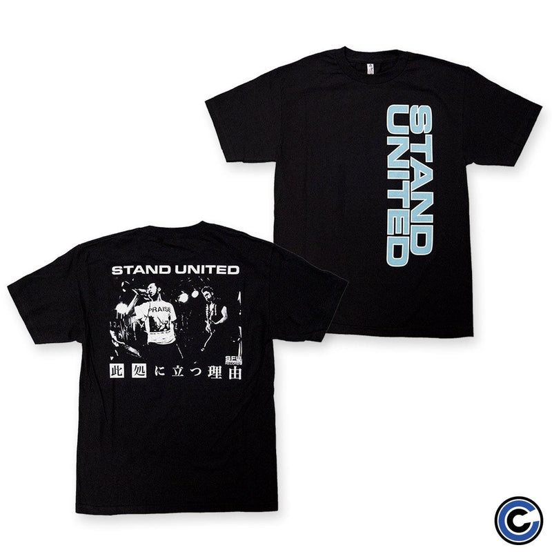 "Stand United ""Live Shot"" Shirt"