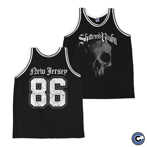 "Shattered Realm ""Broken Ties"" Jersey"